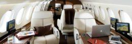 noleggio aereo privato