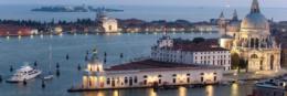 tour guidato di punta della dogana a Venezia