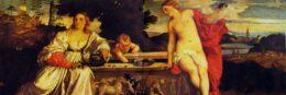 tour guidati alla coperta dei pittori veneziani