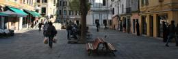 passeggiata romantica a venezia
