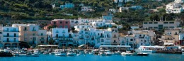 capri and amalfi coast