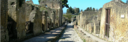 ercolano ruins