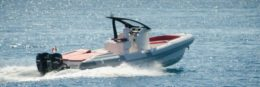 portofino boat rental