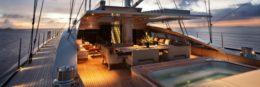 noleggio yacht napoli