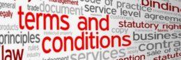 termini e condizioni venicesunset