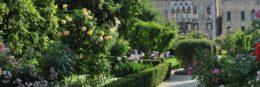 giardini veneziani