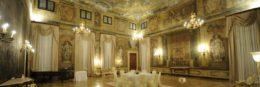hotel lusso venezia