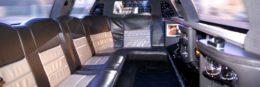 transfer limousine americana
