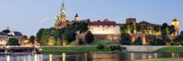 incentive krakow