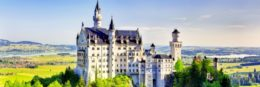 romantic road germany tours