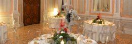 cena di gala a venezia