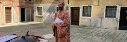 caccia al tesoro venezia sui passi di casanova
